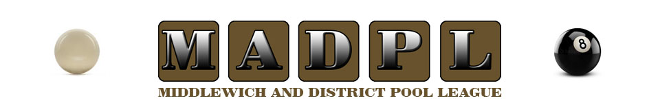 Middlewich and District Pool League